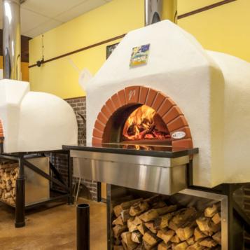 2 Stones Pizza