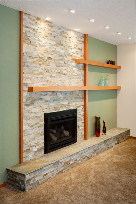 Asymmetrical Mantle Project